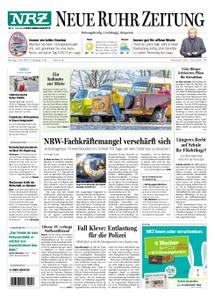 NRZ Neue Ruhr Zeitung Essen-Postausgabe - 09. April 2019
