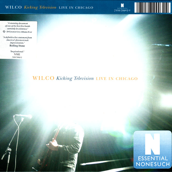Wilco - Albums Collection 1995-2011 (13CD) [Re-Up]