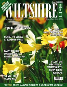 Wiltshire Life - March 2020