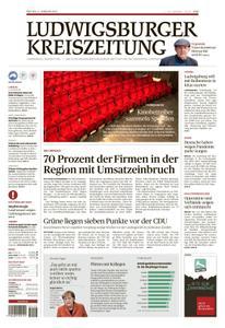 Ludwigsburger Kreiszeitung LKZ - 05 Februar 2021