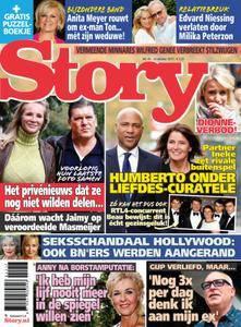 Story Netherlands - 01 oktober 2017