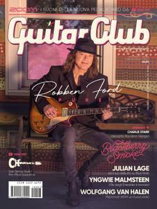 Guitar Club Magazine – luglio 2021