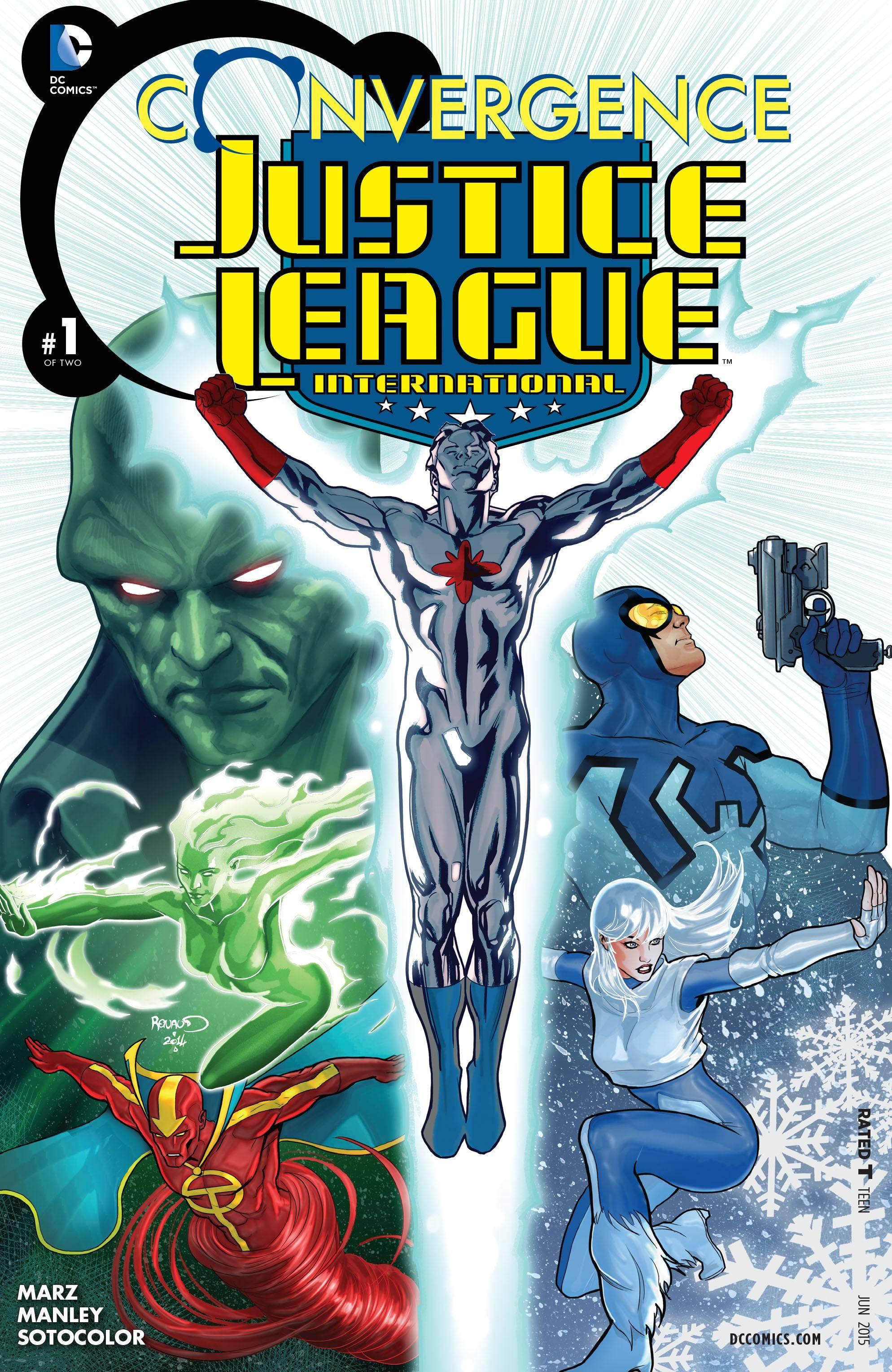 Convergence - Justice League International 001 2015 Digital