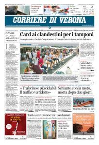 Corriere di Verona – 22 luglio 2020