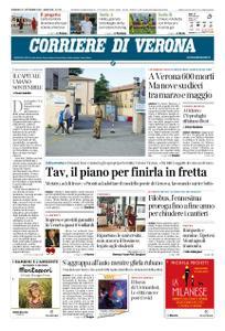 Corriere di Verona – 27 settembre 2020
