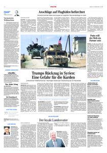 Dresdner Neueste Nachrichten - 21. Dezember 2018