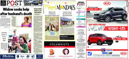 The Guam Daily Post – January 14, 2019