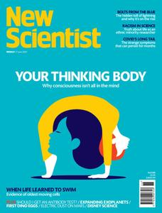 New Scientist International Edition - June 27, 2020