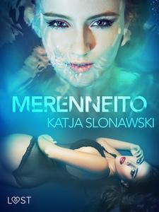«Merenneito - eroottinen novelli» by Katja Slonawski