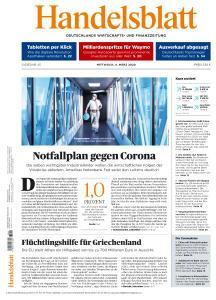 Handelsblatt - 4 März 2020