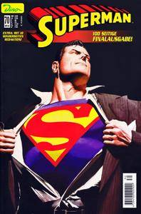 Superman 70 - Apr 2000