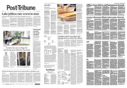 Post-Tribune – April 06, 2021