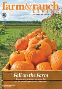 Farm & Ranch Living - October 2019