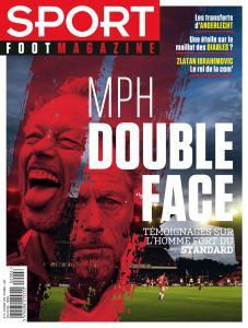 Sport Foot Magazine - 5 Février 2020