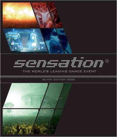 VA - Sensation Black 2006