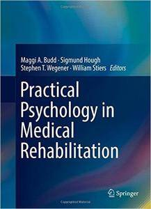 Practical Psychology in Medical Rehabilitation (Repost)