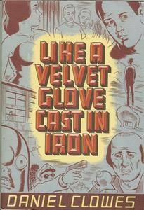 Like A Velvet Glove Cast In Iron Fantagraphics 2002 CheerfulWeapon