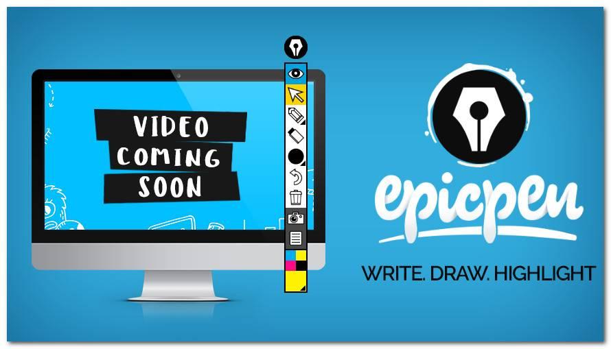 Epic Pen 3.7.17 Pro Multilingual