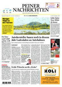 Peiner Nachrichten - 04. November 2017