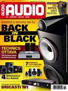 Audio Magazin Februar No 02 2016