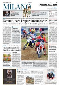 Corriere della Sera Milano – 10 febbraio 2020