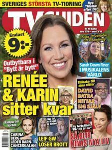 TV-guiden – 27 September 2018