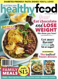 Australian Healthy Food Guide - September 2021