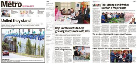 The Star Malaysia - Metro South & East – 12 April 2018