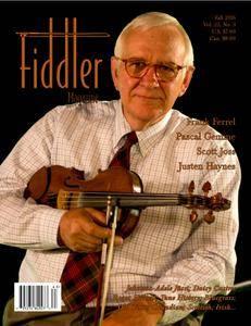 Fiddler  - August 2016