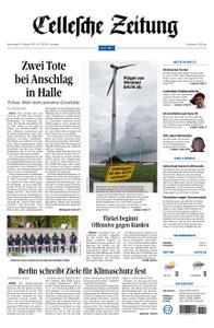 Cellesche Zeitung - 10. Oktober 2019