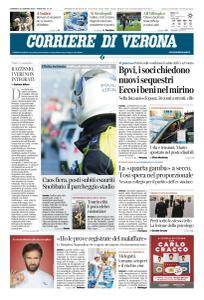 Corriere di Verona - 21 Gennaio 2018