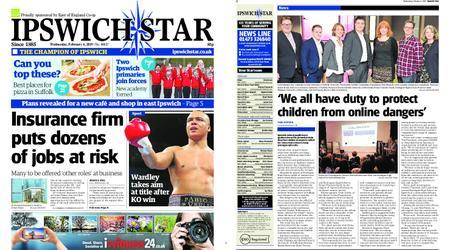 Ipswich Star – February 06, 2019