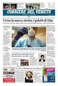 Corriere del Veneto Venezia e Mestre - 3 Novembre 2020