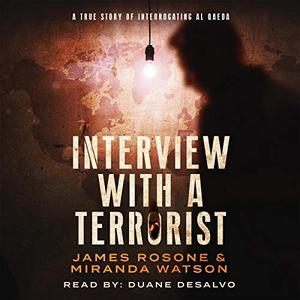 Interview with a Terrorist [Audiobook]