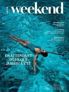 Le Vif Weekend - 26 Mars 2020