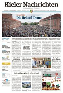 Kieler Nachrichten Ostholsteiner Zeitung - 21. September 2019