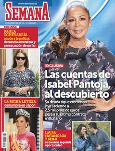 Semana España - 06 noviembre 2019