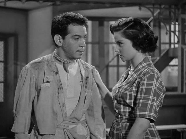 Si yo fuera diputado / If I Were A Deputy (1952)