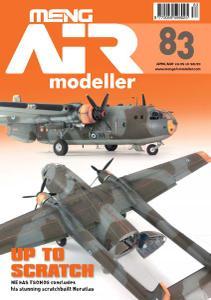 Meng AIR Modeller - April-May 2019
