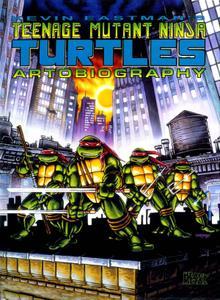 Kevin Eastmans Teenage Mutant Ninja Turtles Artobiography 2013 digital-SD+ AnEvilScan+Minutemen