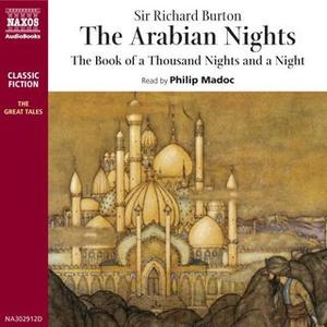 «The Arabian Nights» by Various Authors