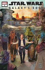Star Wars - Galaxy 's Edge 001 (2019) (Digital) (Kileko-Empire