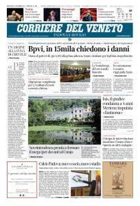 Corriere del Veneto Padova e Rovigo - 13 Dicembre 2017
