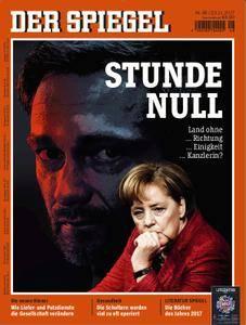 Der Spiegel - 24. November 2017