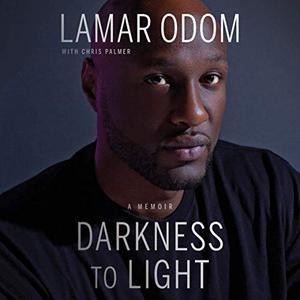 Darkness to Light: A Memoir [Audiobook]
