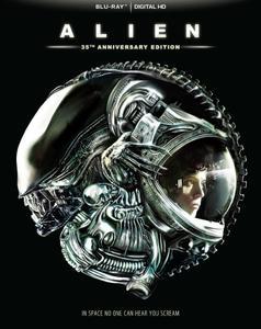 Alien (1979) [Directors Cut, Remastered]
