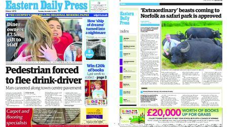 Eastern Daily Press – December 04, 2018