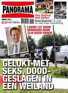 Panorama Netherlands - 17 juli 2019