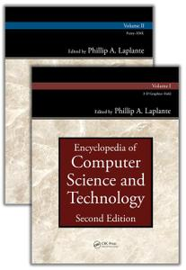Encyclopedia of Computer Science and Technology, 2nd Edition (Two Volumes)