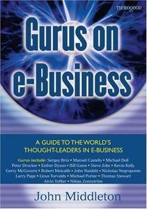 Gurus on E-Business (Gurus on... Series)